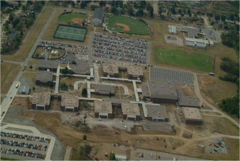 Broken Arrow Public Schools   2012 Construction Progress