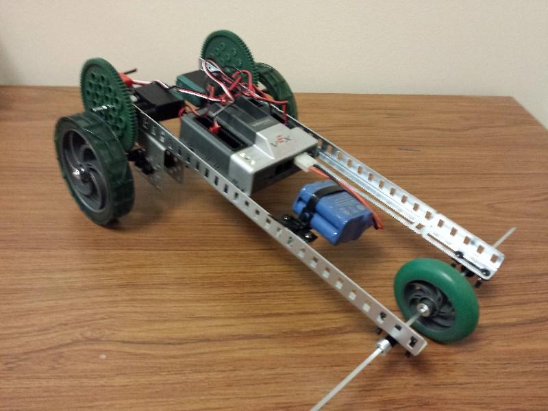 Whear Can You Fine A Toy Car