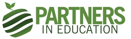 Picture of Partners in Education logo